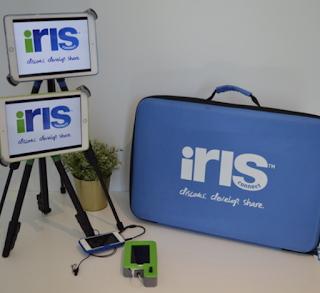 IRIS Connect helpt bij de professionalisering van het onderwijs